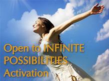 open INFINITE