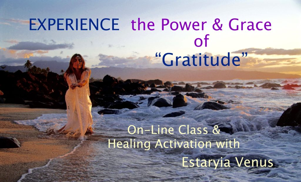 Power & Grace of Gratitude Estaryia (1)